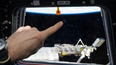 Photo of ابداع روشی برای رصد زباله های فضایی در روشنایی روز
