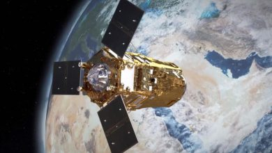 Photo of امارات برای پرتاب دو ماهواره به مدار زمین با ایرباس همکاری میکند