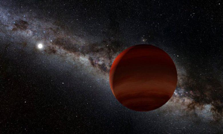 محققان صد جرم خنک را در اطراف خورشید شناسایی کردند
