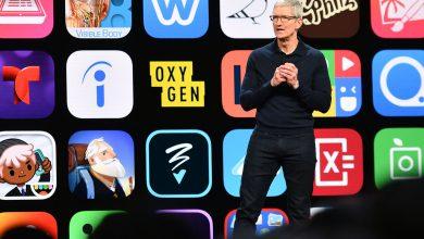 Photo of با اصلاح قانون اپ استور امکان اجرای سرویس های استریم بازی روی iOS فراهم شد