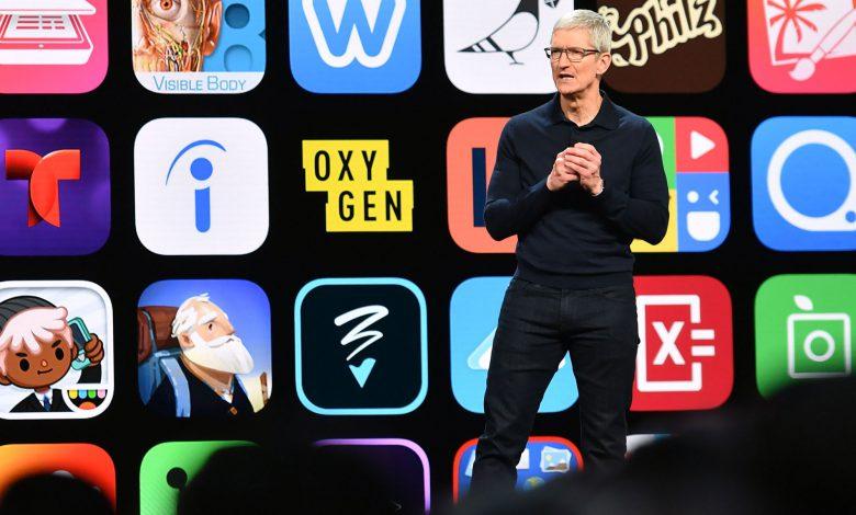 با اصلاح قانون اپ استور امکان اجرای سرویس های استریم بازی روی iOS فراهم شد