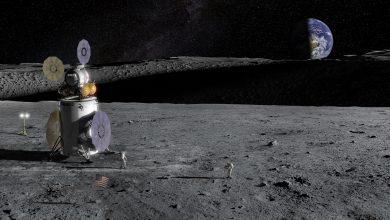 Photo of درخواست ناسا برای دریافت ایده سکونت در شب های تاریک و طولانی ماه