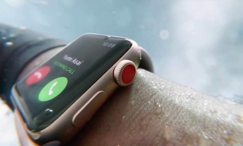 اخبارمشکلات اپل واچ سری ۳ برای کاربران سیستم عامل WatchOS 7