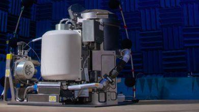 Photo of جزئیات طراحی توالت فضایی ۲۳ میلیون دلاری توسط ناسا