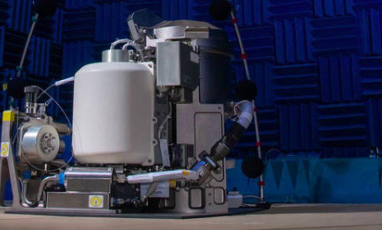 جزئیات طراحی توالت فضایی ۲۳ میلیون دلاری توسط ناسا