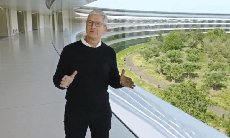 اپل پیش از پایان سال ۲۰۲۰ مراسم دیگری برای معرفی محصولات خواهد داشت