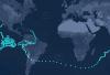 ثبت رکورد جدید توسط بالن اینترنتی آلفابت با ۳۱۲ روز پرواز