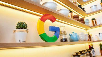 Photo of گوگل قرار است کلیه محصولات خود را از سال ۲۰۲۲ به بعد با کمک مواد بازیافتی تولید کند