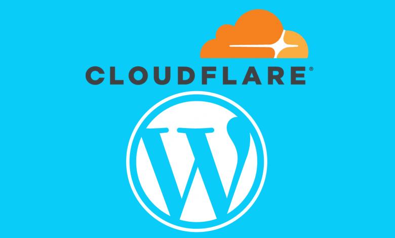 سرویس جدید کلادفلر و افزایش سرعت سایت های وردپرسی