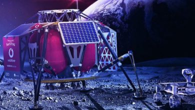Photo of تجهیز ماه به اینترنت 4G LTE توسط نوکیا و ناسا