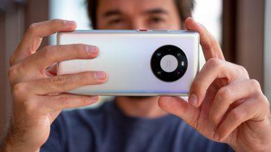 Photo of قرارگیری دوربین های اصلی و سلفی میت ۴۰ پرو در جایگاه نخست Dxomark