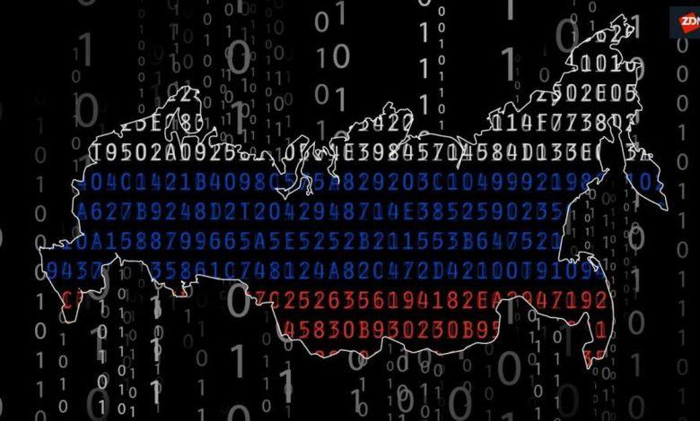 هکرهای روسی با نفوذ به شبکههای دولتی آمریکا داده ها را به سرقت بردند