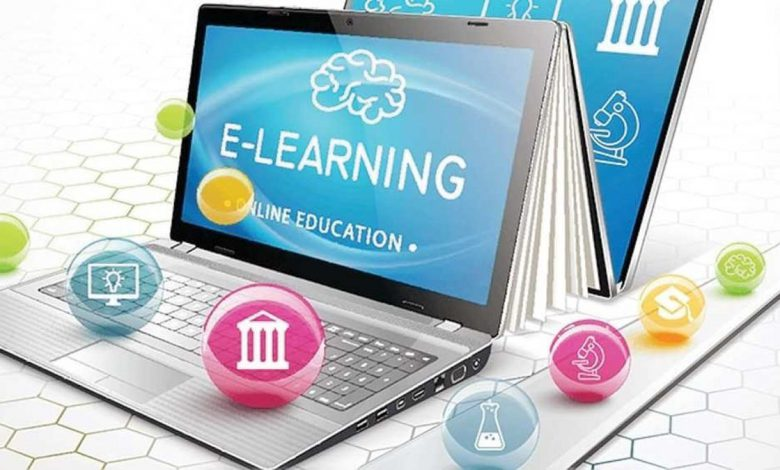 فعال شدن اینترنت رایگان دانشجویان کشور مربوط به آموزش مجازی