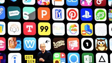 Photo of اضافه شدن برچسب حریم خصوصی به کلیه اپ ها توسط اپل
