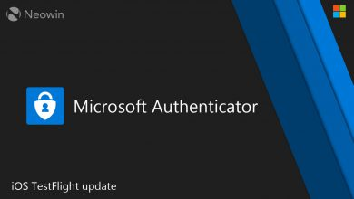 Photo of استفاده از اپلیکیشن احراز هویت مایکروسافت برای مدیریت رمز عبور در iOS