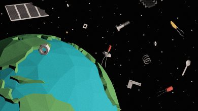 Photo of راهکار جدید شرکت Nanoracks برای رفع مشکل زباله های فضایی