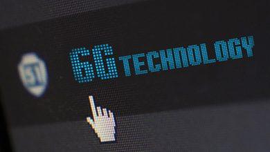 Photo of غول های فناوری توسعه شبکه 6G را آغاز کردند