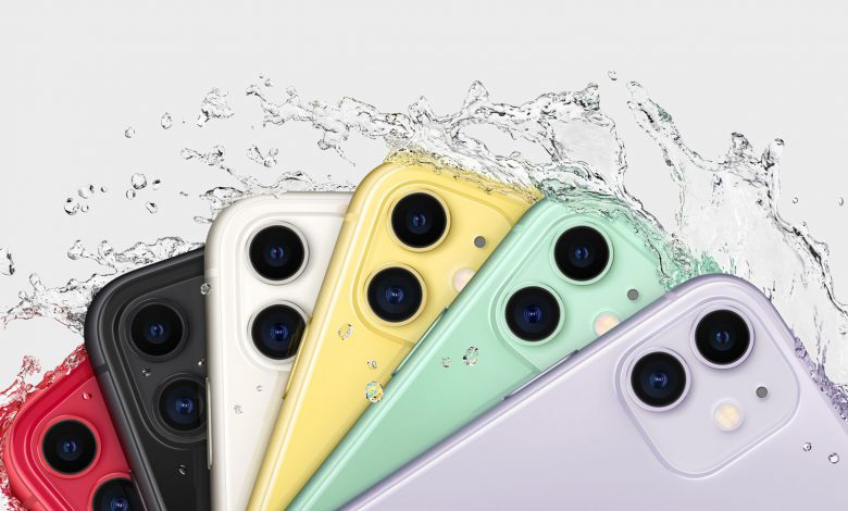ادعای مقاومت آیفون در برابر آب ۱۲ میلیون دلار جریمه روی دست اپل گذاشت