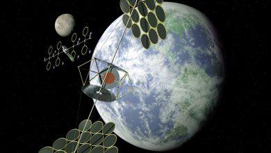 Photo of نیروگاههای خورشیدی فضایی می تواند منبع تولید انرژی آینده باشند