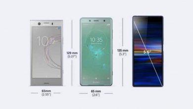 Photo of احتمالاً گوشی جدید کامپکت سونی با طراحی متفاوت در سال ۲۰۲۱ معرفی خواهد شد