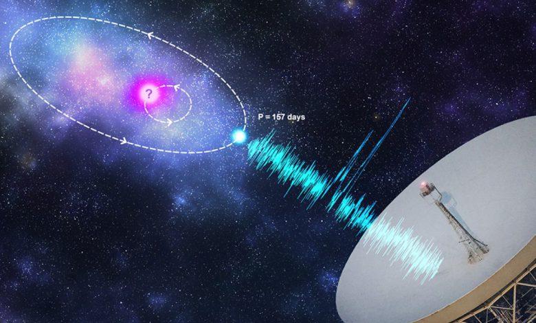 ستاره شناسان با کمک تلسکوپ رادیویی اولین ابر سیاره را شناسایی کردند
