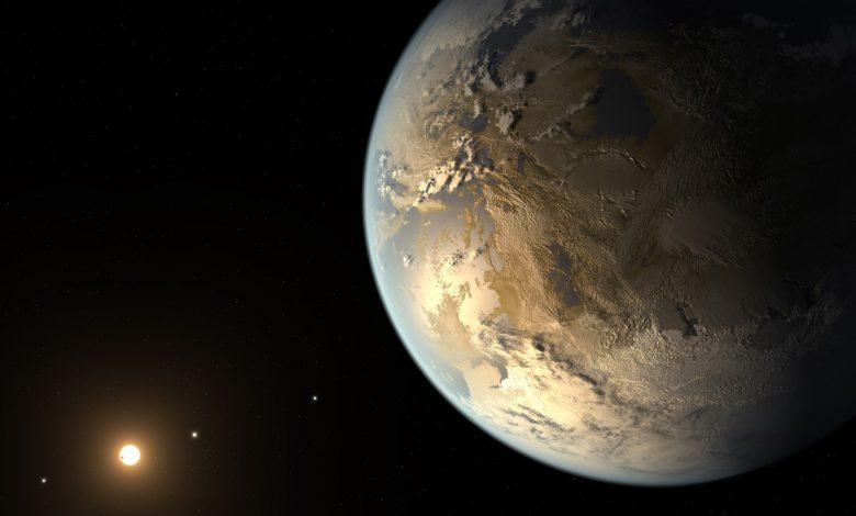 احتمال وجود بیش از ۳۰۰ میلیون سیاره قابل سکونت در کهکشان راه شیری