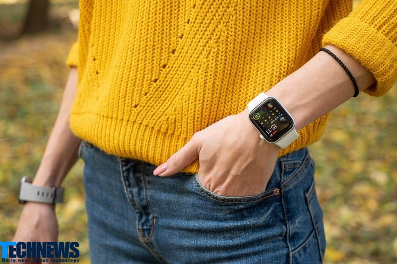 Photo of چطور با بند ساعت هوشمند، استایل خود را بسازیم؟