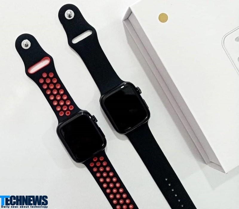 انواع بندهای ساعت های هوشمند   تکنا