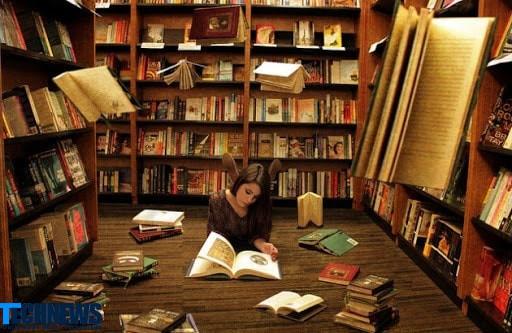 ادبیات جهان را دقیقتر بخوانید | تکنا