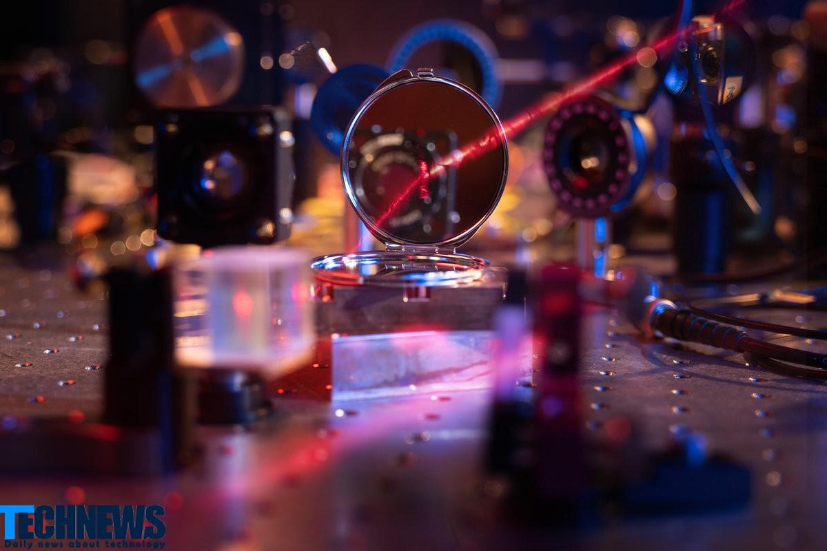 Photo of ساخت نوعی مودم اینترنت کوانتومی با کمک آینه