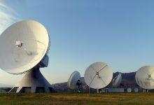 Photo of توسعه شبکه 4G درماه و افزایش تداخل سیگنال در تلسکوپ های رادیویی