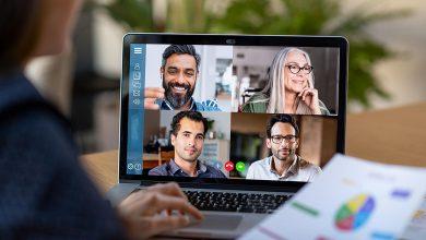 Photo of امکان برقراری تماس ویدیویی رایگان در نسخه وب مایکروسافت تیمز