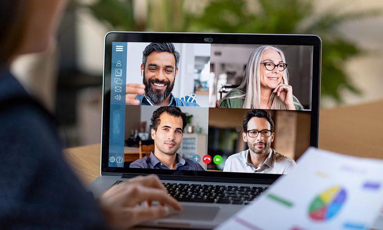 اخبارامکان برقراری تماس ویدیویی رایگان در نسخه وب مایکروسافت تیمز