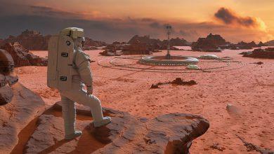 Photo of رویای ایلان ماسک از مسکونی سازی مریخ و پایه گذاری اقتصاد این سیاره با رمز ارزها