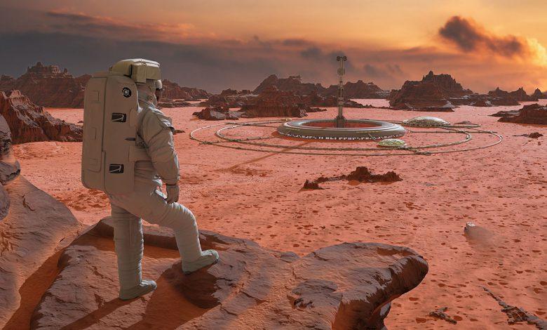 رویای ایلان ماسک از مسکونی سازی مریخ و پایه گذاری اقتصاد این سیاره با رمز ارزها