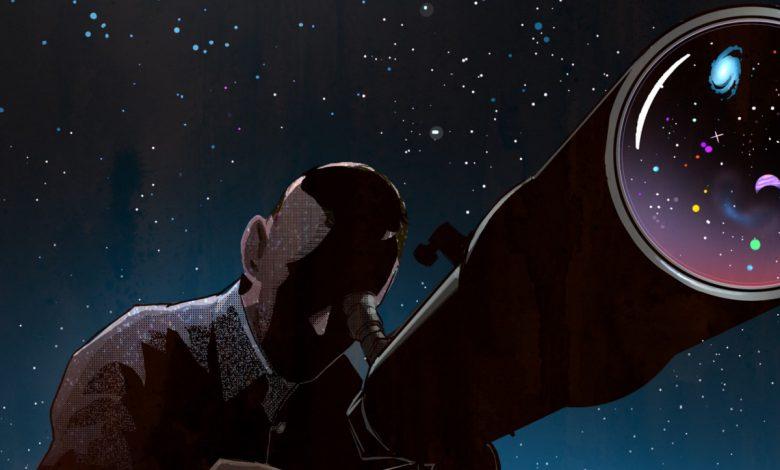 دانشمندان کهکشان راه شیری را مرکز تمدن های فرازمینی مرده می دانند