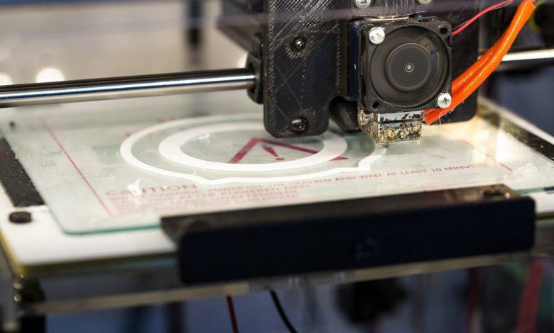 سمی بودن چاپگرهای سه بعدی و ضرر های آن برای بدن انسان