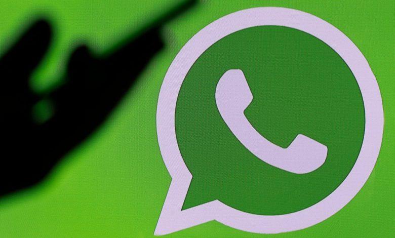اخباردر هک واتساپ امکان سرقت پیام ها و لیست مخاطبین وجود دارد