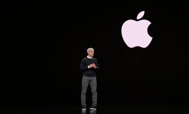اپل احتمالا در هفته آینده رویداد آنلاین دیگری را برگزار خواهد کرد