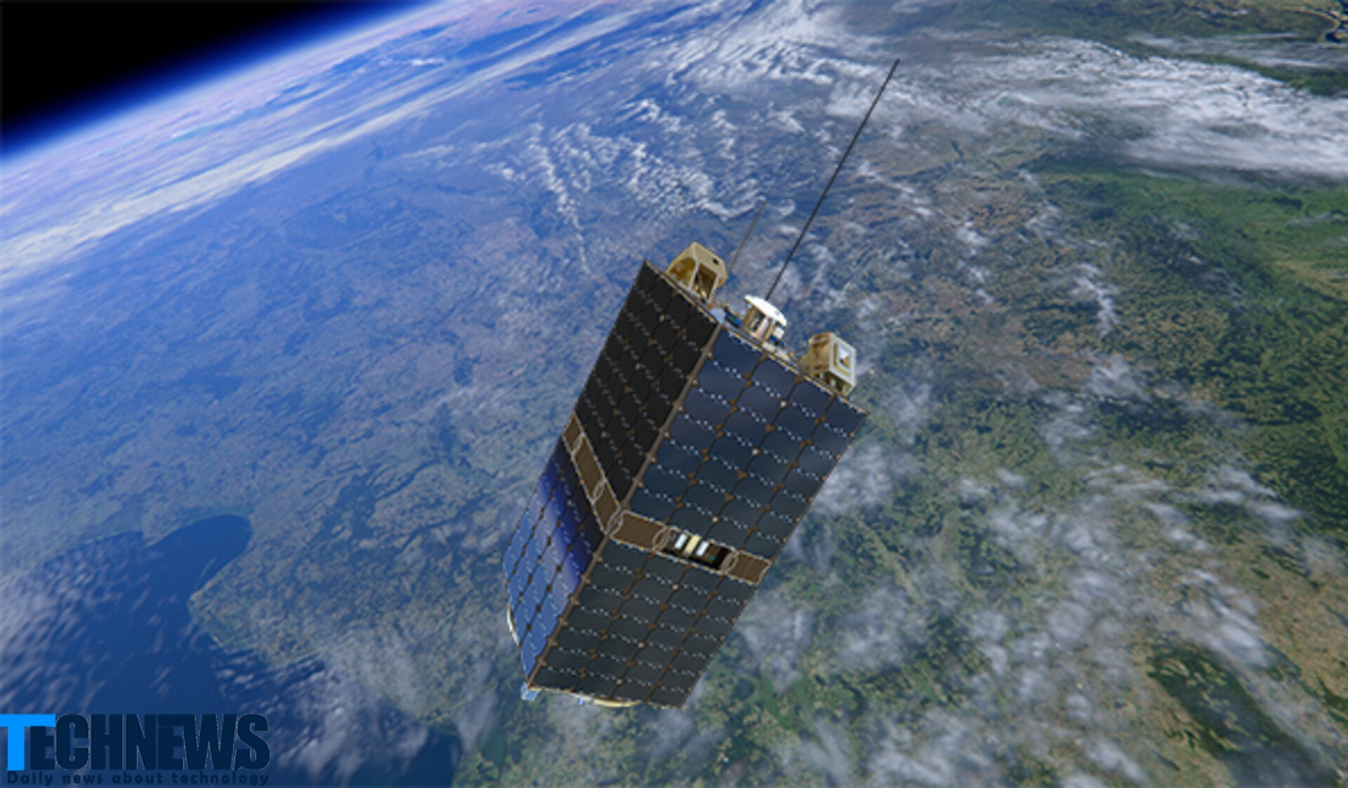 سرانجام جدیدترین ماهواره GPS تاییدیه لازم برای شروع کار را دریافت کرد