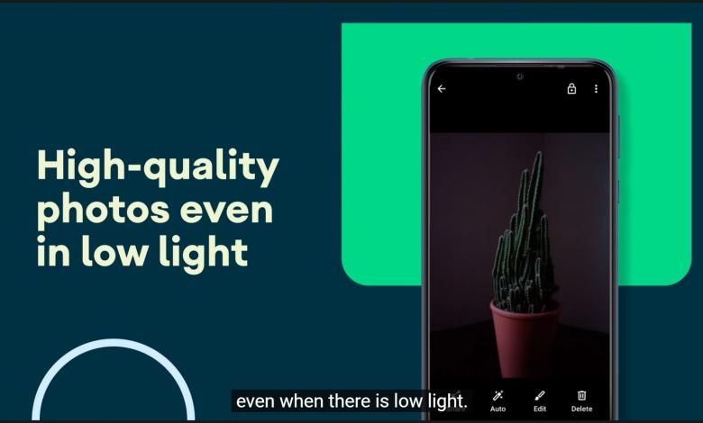 اضافه شدن حالت HDR به گوشی های پایین رده اندرویدی