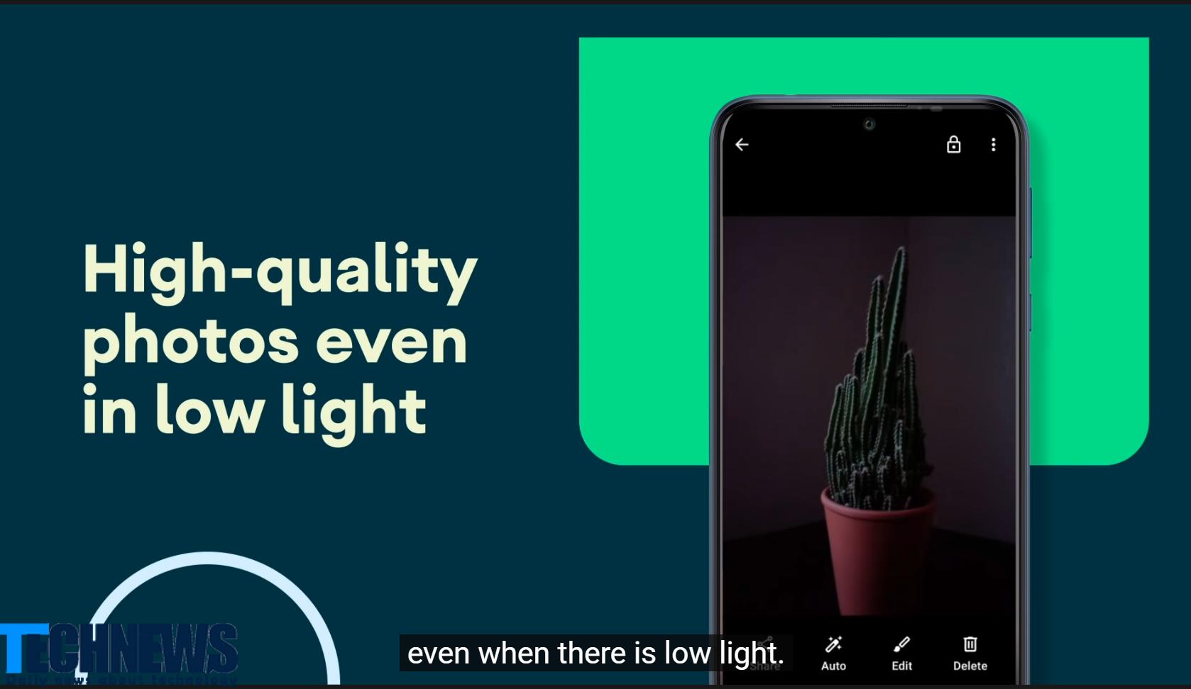 Photo of اضافه شدن حالت HDR به گوشی های پایین رده اندرویدی