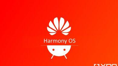 Photo of نسخه بتای سیستم عامل هارمونی ۲.۰  شباهت زیادی با اندروید دارد