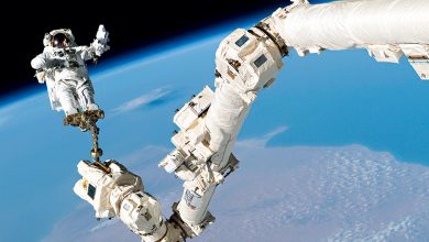 Photo of ساخت دستگاهی برای تشخیص آسیب های پوستی در فضا