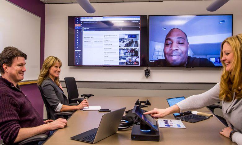 اخبارفناوری جدید مایکروسافت به جلسات آنلاین و رفتار شرکتکنندگان امتیاز میدهد