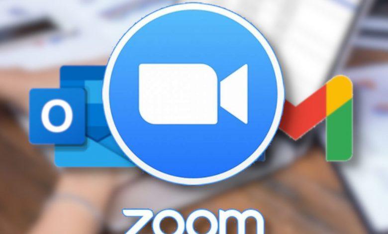 راه اندازی سرویس ایمیل توسط زوم در رقابت گوگل و مایکروسافت
