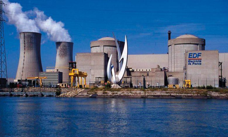 ایده یک استارتاپ دانمارکی برای توسعه رآکتورهای هستهای شناور