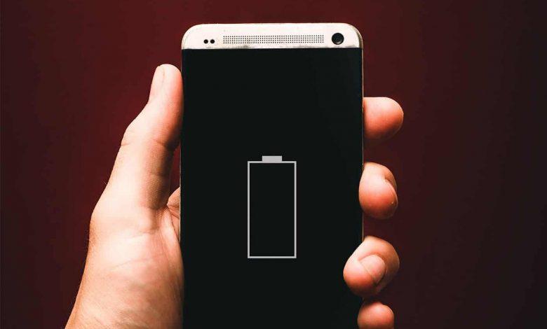 ایده جدید هواوی برای استفاده از گرافن در ساخت باتری موبایل