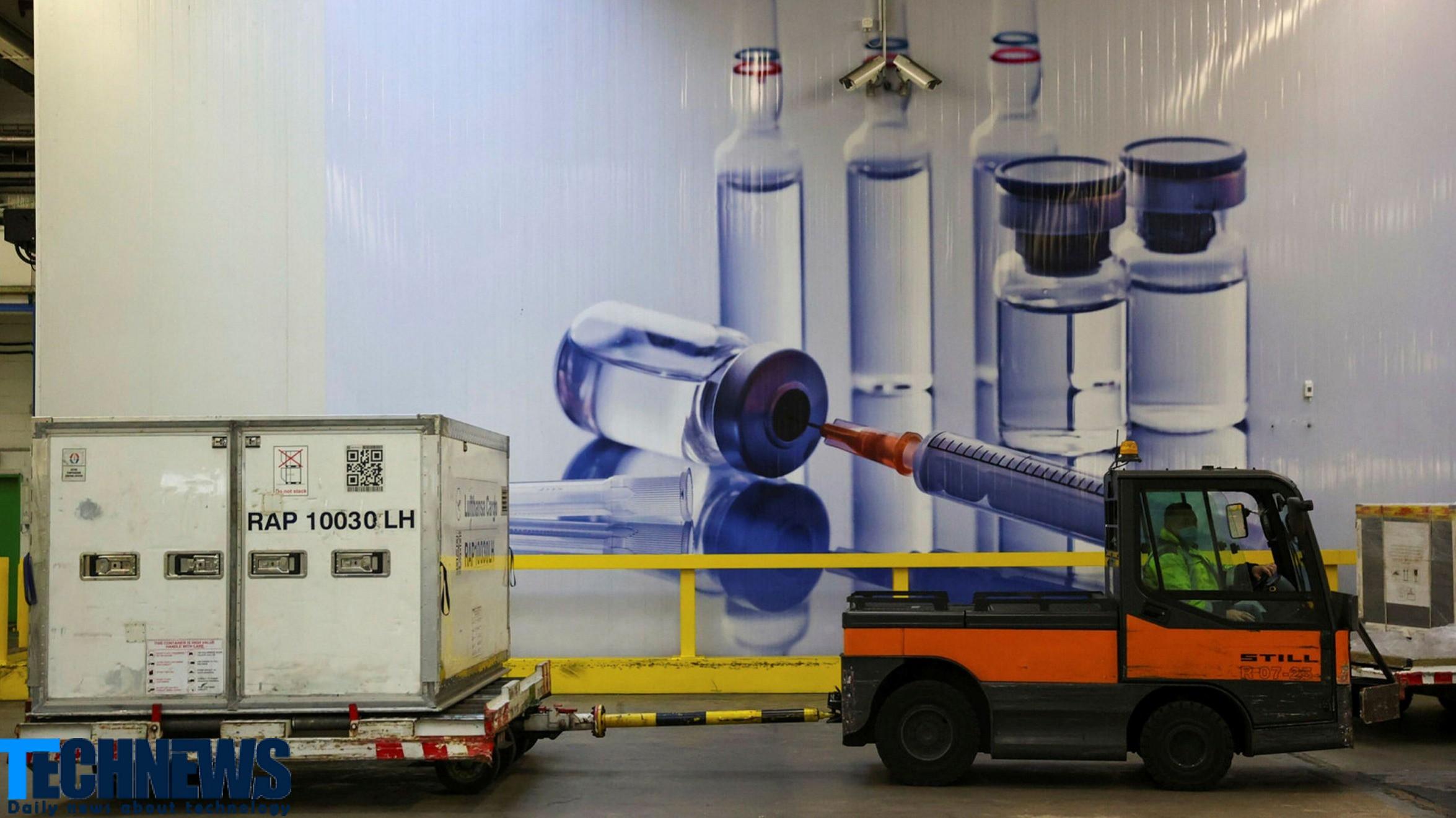 Photo of کمپانی IBM اعلام کرده احتمال هک گسترده علیه زنجیره تامین واکسن کرونا وجود دارد