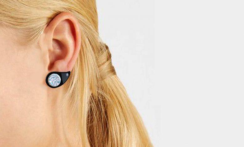 گوشواره ای که میتواند قند خون را کنترل کند